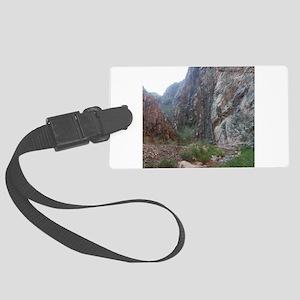 South Rim Grand Canyon Phantom R Large Luggage Tag