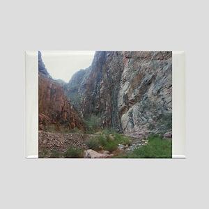 South Rim Grand Canyon Phantom Ranch Creek Magnets