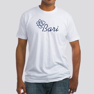 Flower - Bari Fitted T-Shirt