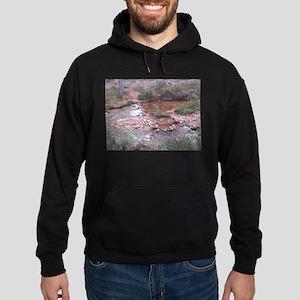 South Rim Grand Canyon Phantom Ranch Hoodie (dark)