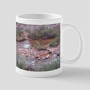 South Rim Grand Canyon Phantom Ranch Mugs