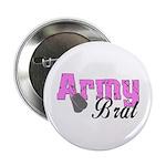Army Brat Button