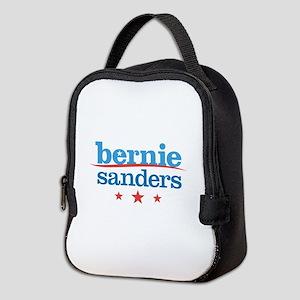 Bernie Sanders Neoprene Lunch Bag