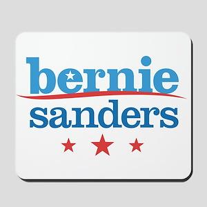 Bernie Sanders Mousepad