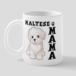 MALTESE MAMA Mug