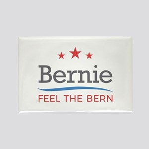 Bernie Feel The Bern Magnets