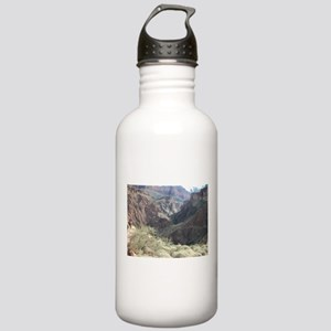 Bright Angel Mule Ride Stainless Water Bottle 1.0L