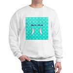 Ghetto Gloves Sweatshirt