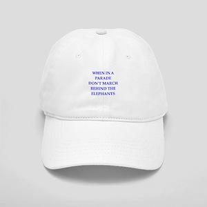 wisdom Baseball Cap