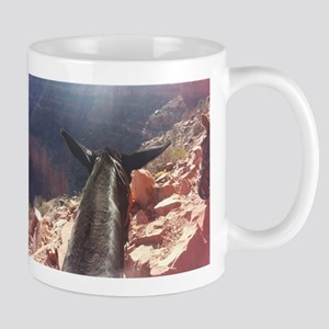 South Kiabab Grand Canyon Mule Ride Mugs