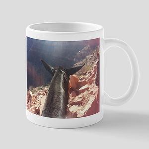 South Kiabab Grand Canyon Mule Ride Mugs
