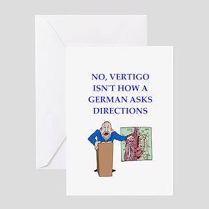 funny joke Greeting Cards