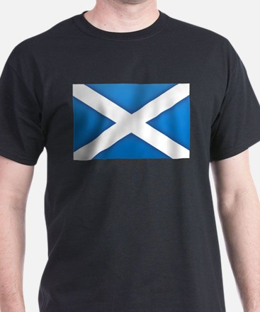 Cute Scottish declaration of arbroath T-Shirt
