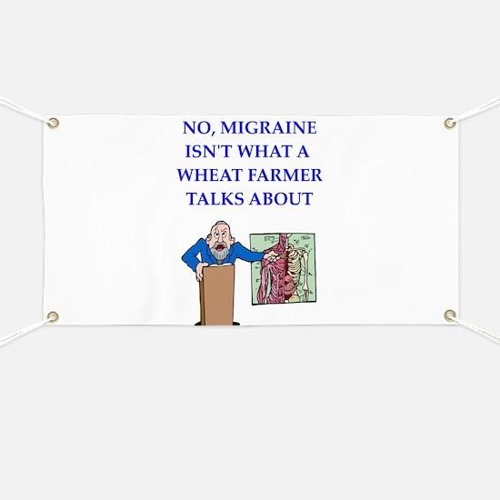 funny joke Banner