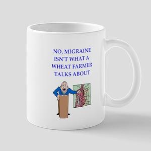 funny joke Mugs