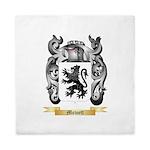 Mowett Queen Duvet