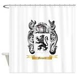 Mowett Shower Curtain
