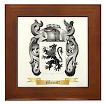 Mowett Framed Tile