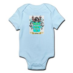 Mowe Infant Bodysuit