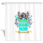 Mowe Shower Curtain