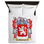 Mowbray Queen Duvet