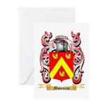 Movesian Greeting Cards (Pk of 10)
