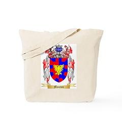 Mouton Tote Bag