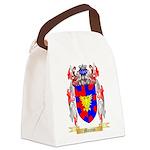 Mouton Canvas Lunch Bag