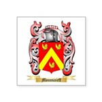 Moussaieff Square Sticker 3