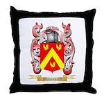 Moussaieff Throw Pillow