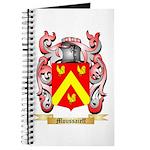 Moussaieff Journal