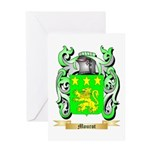 Mourot Greeting Card