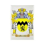 Mourek Rectangle Magnet (100 pack)