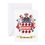 Mouque Greeting Cards (Pk of 10)