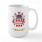 Mouque Large Mug
