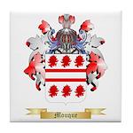 Mouque Tile Coaster