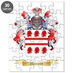 Mouque Puzzle