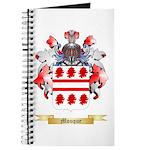 Mouque Journal
