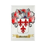 Mountfort Rectangle Magnet (100 pack)