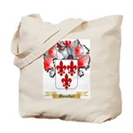 Mountfort Tote Bag