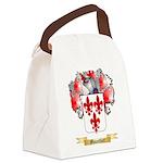 Mountfort Canvas Lunch Bag