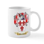 Mountfort Mug