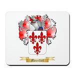 Mountfort Mousepad