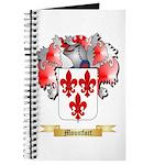 Mountfort Journal