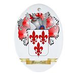 Mountfort Oval Ornament