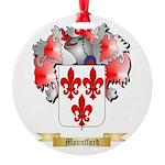 Mountford Round Ornament