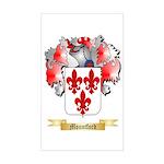 Mountford Sticker (Rectangle)
