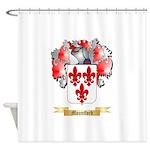 Mountford Shower Curtain