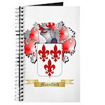 Mountford Journal