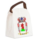 Mount Canvas Lunch Bag